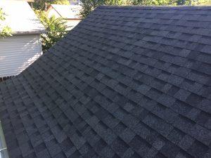 denver house 2544 new roof owens corning oakridge estate gray shingles