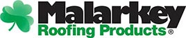 malarkey roofing products logo