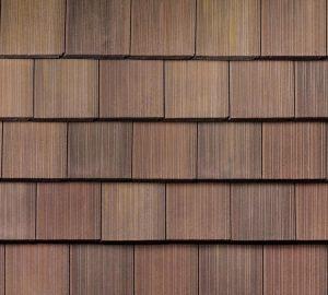 new shake roof tiles